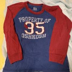 "Thumbnail of ""osyukosyu ラグランスリーブTシャツ"""