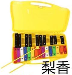 "Thumbnail of ""7CWPM 鉄琴 カラフル 25音 オルフ楽器(ブラック)V"""