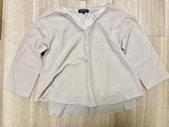 """Thumbnail of """"ANGELIEBE カットソー  授乳服 アイボリー"""""""