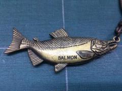 """Thumbnail of """"Salmon キーホルダー"""""""