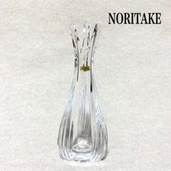 "Thumbnail of ""NORITAKE ノリタケ 花瓶 ガラス 未使用"""