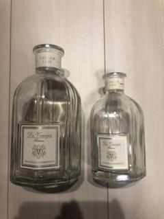 "Thumbnail of ""ドットールヴェラニエス フレグランス空瓶500ml.250ml"""