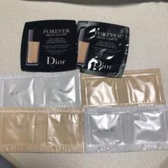 """Thumbnail of """"ファンデーション Dior RMK サンプル"""""""