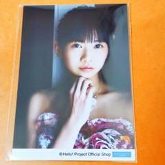 """Thumbnail of """"ハロプロ モーニング娘。 岡村ほまれ ビジュアルブック 生写真④"""""""