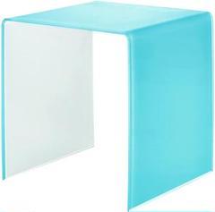 """Thumbnail of """"㊄GUZZINI(グッチーニ) テーブル H50cm ブルー 02720281"""""""