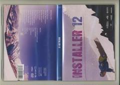 "Thumbnail of ""スノーボードDVD INSTALLER 12 インストーラー"""