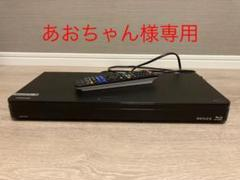 "Thumbnail of ""TOSHIBA REGZA レグザブルーレイ DBR-W1008"""