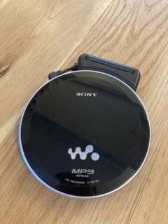 "Thumbnail of ""sony CD ウォークマン MP3 ATRAC WALKMAN D-NE730"""