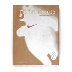 "Thumbnail of ""IDEA Liquid: バックナンバー・コンピレーション v.8"""
