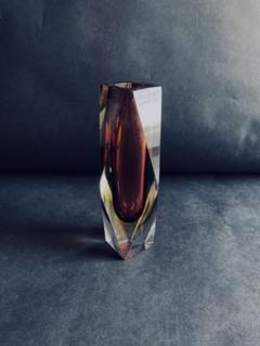 """Thumbnail of """"Murano Glass ムラノガラス 花瓶 Italy製"""""""