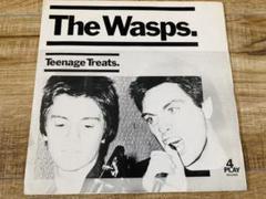"Thumbnail of ""WASPS - TEENAGE TREATS 激レア7インチ UK PUNK"""