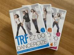 "Thumbnail of ""TRF EZ DO DANCERCIZE DVDセット"""