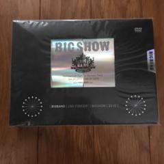 "Thumbnail of ""BIGBANG/BIGSHOW BIGBANG LIVE CONCERT 20…"""