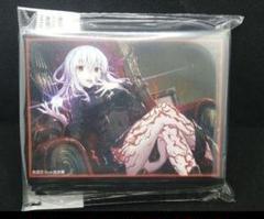 "Thumbnail of ""Fate カードスリーブ 黒桜(逸遊団)"""