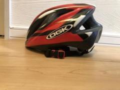 "Thumbnail of ""ヘルメット/ロードバイク/OGK/自転車"""