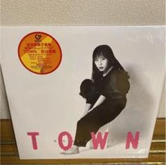 "Thumbnail of ""吉田美奈子 恋は流星 Town 12inch"""