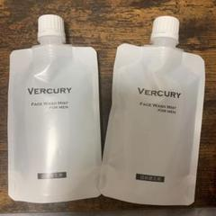 "Thumbnail of ""VERCURYの洗顔料"""