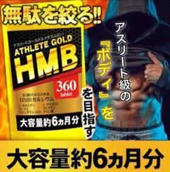 "Thumbnail of ""プロも愛用❗️高級HMB サプリ ダイエット プロテイン ファイラ 鍛神検討"""
