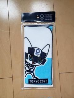 """Thumbnail of """"ハンドタオル tokyo2020"""""""