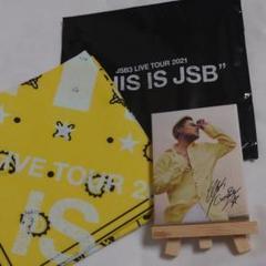 "Thumbnail of ""三代目JSB  ELLY セット"""