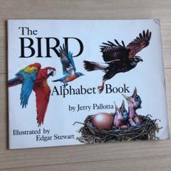 "Thumbnail of ""The BIRD Alphabet Book by Jerry Pallotta"""