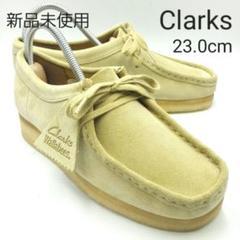 """Thumbnail of """"新品未使用!!Clarks ORIGINALS ワラビー スエード 23.0cm"""""""