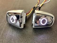 """Thumbnail of """"アルファード10.20系 ポチガー ワンプッシュオープナー 両側 LEDスイッチ"""""""