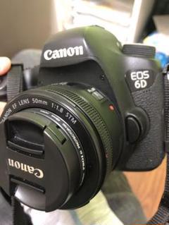 "Thumbnail of ""Canon 6D EOS"""