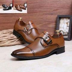 """Thumbnail of """"ビジネスシューズ メンズ 牛革 紳士靴 フォーマル 通勤 高品質N"""""""