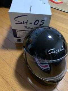 "Thumbnail of ""SHOKAN   ヘルメット  SH-05"""