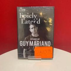 """Thumbnail of """"スケートDVD EPISODES OF GUY MARIANO"""""""