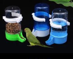 """Thumbnail of """"鳥▪小動物用 自動給水器 & 給餌器 240ml"""""""
