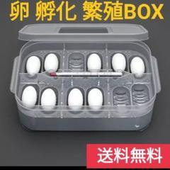 "Thumbnail of ""インキュベーションBOX 爬虫類の卵管理にピッタリ!"""