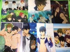 """Thumbnail of """"Free! クリアファイル"""""""
