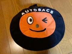 """Thumbnail of """"【非売品】AUTOBACS オートバックス ティッシュケース"""""""