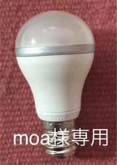 "Thumbnail of ""シャープ LED電球 小型電球タイプ E17 昼白色相当 DL-JA4AN"""