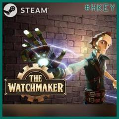 """Thumbnail of """"Steam◆The Watchmaker"""""""