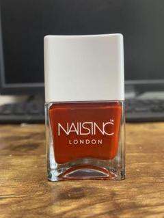 """Thumbnail of """"nails inc. NAIL POLISH 赤"""""""