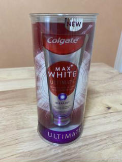 "Thumbnail of ""[最新!日本未発売] Colgate Max White Ultimate"""