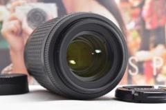 """Thumbnail of """"Nikon ニコン AF-S 55-200 VR 望遠レンズ"""""""