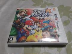 """Thumbnail of """"大乱闘スマッシュブラザーズ 3DS"""""""