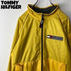 """Thumbnail of """"TOMMY HILFIGER トミーヒルフィガー  ナイロン フリース 90s"""""""