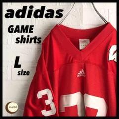 "Thumbnail of ""【フォロー割引】adidas ゲームシャツ"""