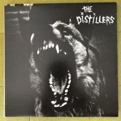 """Thumbnail of """"THE DISTILLERS/THE DISTILLERS"""""""