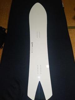 "Thumbnail of ""KORUA シェイプス DART156 2020年モデル"""