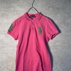 "Thumbnail of ""【ヴィンテージ】90's ラルフローレン ポロシャツ used N2"""