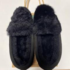 "Thumbnail of ""EMU ムートンファースリッポン"""
