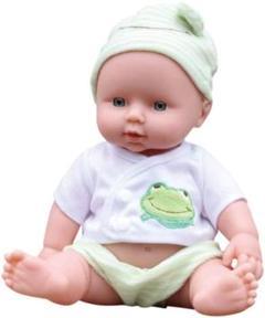 """Thumbnail of """"抱き人形 赤ちゃん 乳児 新生児 おもちゃ 沐浴 ぬいぐるみ 練習用"""""""