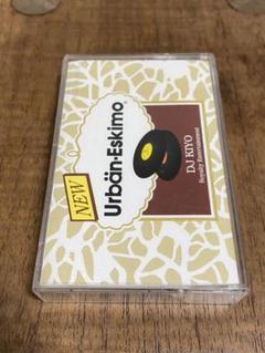 """Thumbnail of """"DJ Kiyo URBAN ESKIMO ミックステープ"""""""