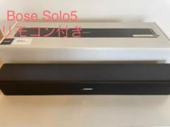 """Thumbnail of """"BOSE SOLO 5 TV SOUND SYSTEM"""""""